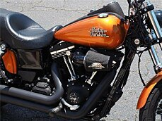 2015 Harley-Davidson Dyna for sale 200595397