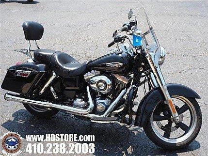 2015 Harley-Davidson Dyna for sale 200599018