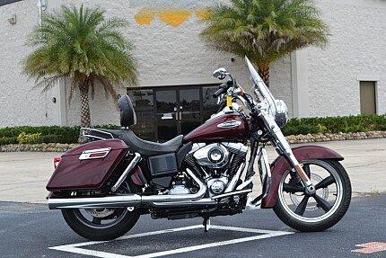 2015 Harley-Davidson Dyna for sale 200599501