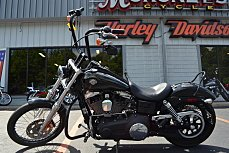 2015 Harley-Davidson Dyna for sale 200606246