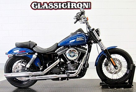 2015 Harley-Davidson Dyna for sale 200625564