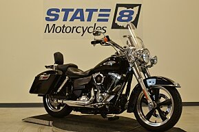 2015 Harley-Davidson Dyna for sale 200625964