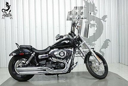 2015 Harley-Davidson Dyna for sale 200627047