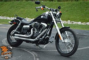 2015 Harley-Davidson Dyna for sale 200627117
