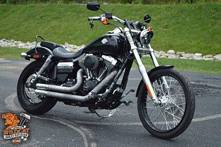 2015 Harley-Davidson Dyna for sale 200627117