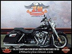 2015 Harley-Davidson Dyna for sale 200635751