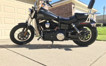 2015 Harley-Davidson Dyna for sale 200636582