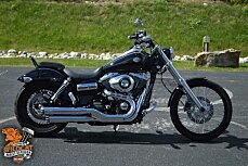2015 Harley-Davidson Dyna for sale 200638086