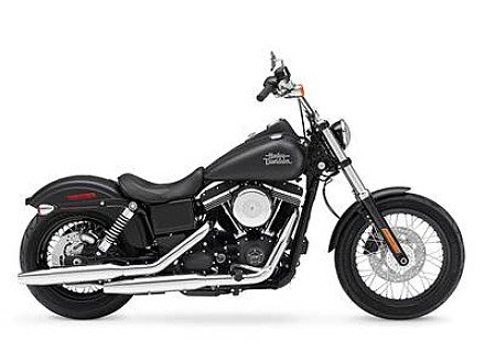 2015 Harley-Davidson Dyna for sale 200652925