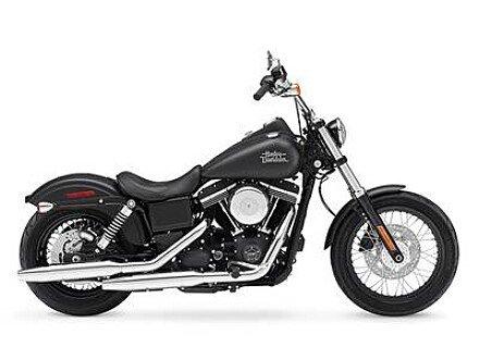 2015 Harley-Davidson Dyna for sale 200661908