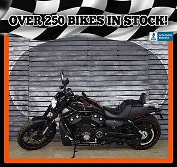 2015 Harley-Davidson Night Rod for sale 200497813