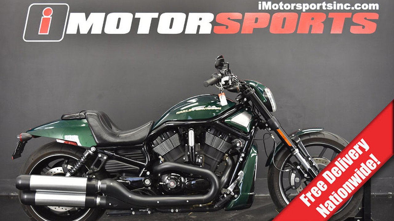 2015 Harley-Davidson Night Rod for sale 200611148