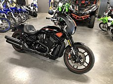 Harley-Davidson Night Rod Motorcycles for Sale - Motorcycles on ...