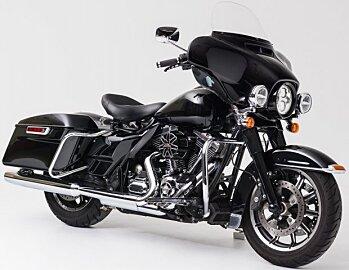 2015 Harley-Davidson Police for sale 200411699