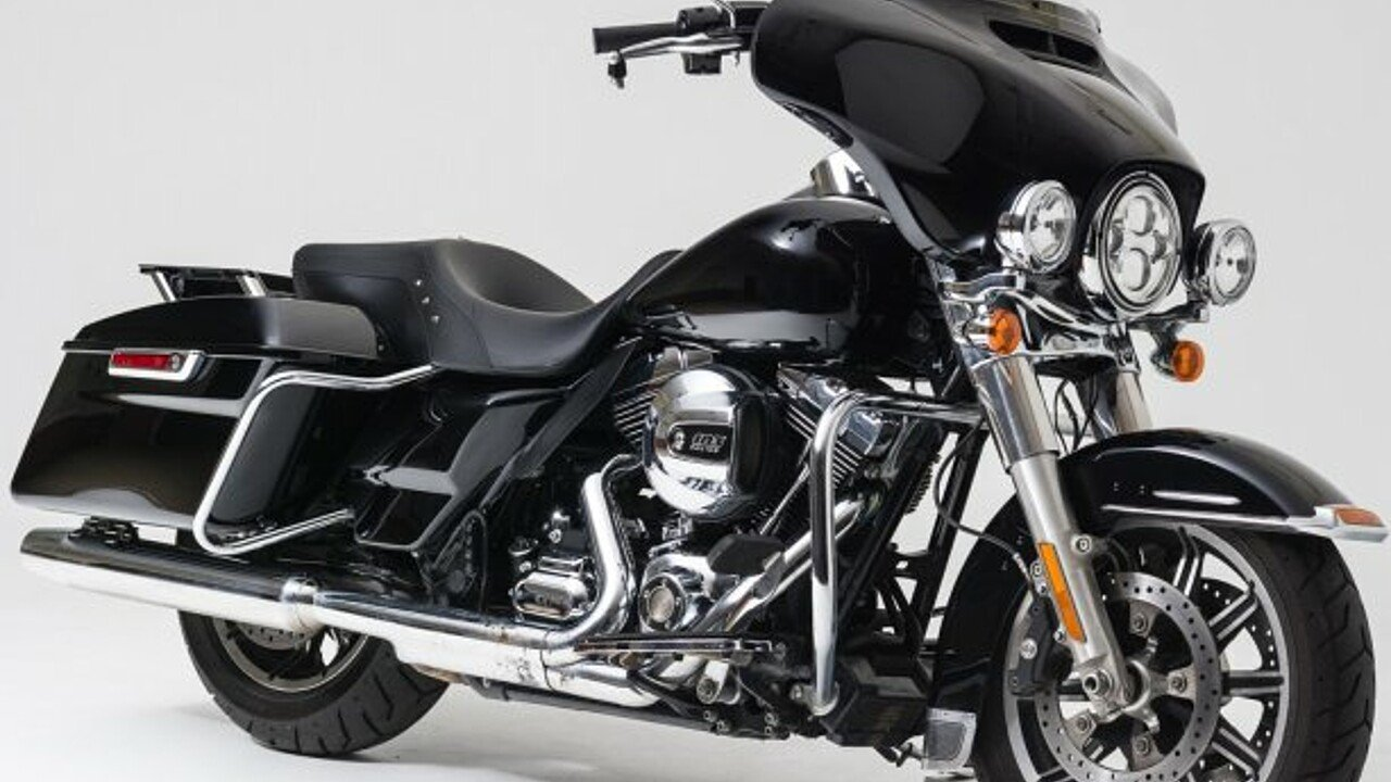 2015 Harley-Davidson Police for sale 200442281