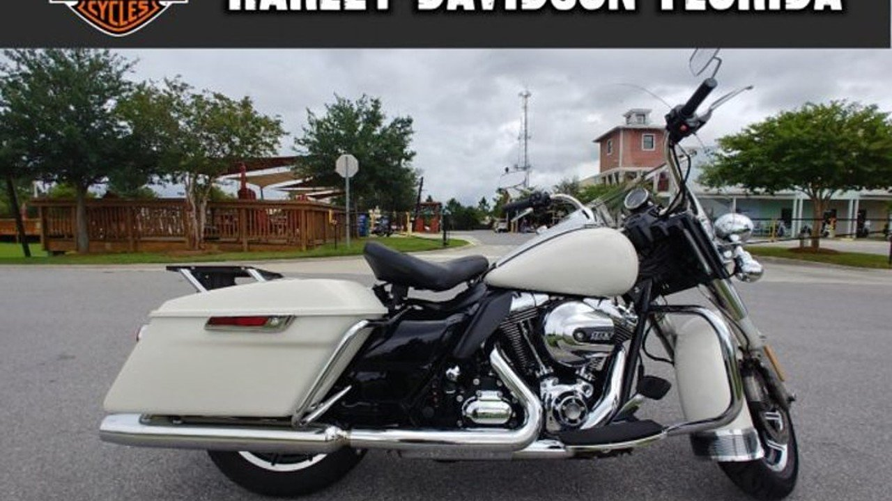 2015 Harley-Davidson Police for sale 200586883