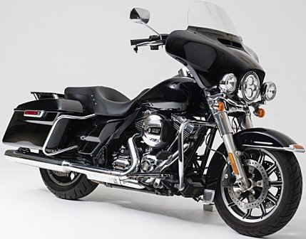 2015 Harley-Davidson Police for sale 200513861