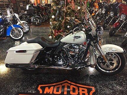 2015 Harley-Davidson Police for sale 200522298