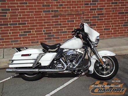 2015 Harley-Davidson Police for sale 200539204