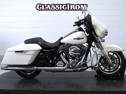 2015 Harley-Davidson Police for sale 200567980