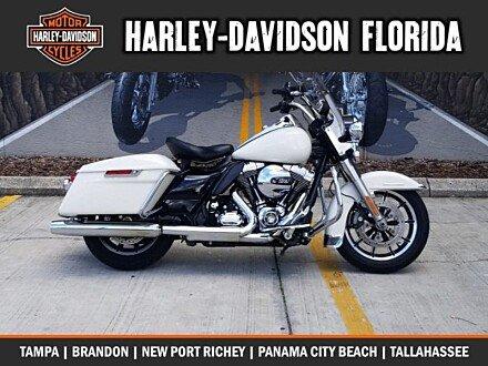 2015 Harley-Davidson Police for sale 200583863