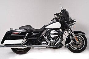 2015 Harley-Davidson Police for sale 200591142