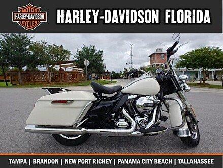 2015 Harley-Davidson Police for sale 200604325