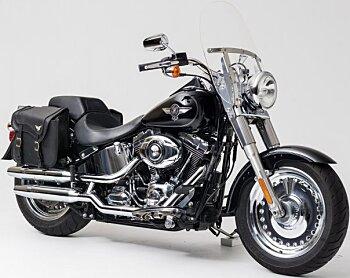2015 Harley-Davidson Softail for sale 200425028