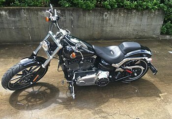 2015 Harley-Davidson Softail for sale 200445472