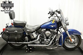 2015 Harley-Davidson Softail for sale 200452460