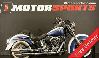 2015 Harley-Davidson Softail for sale 200475093