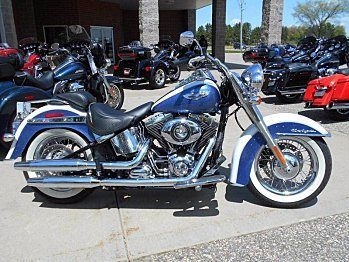 2015 Harley-Davidson Softail for sale 200477785