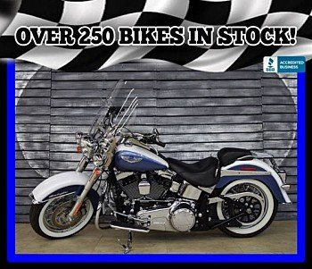 2015 Harley-Davidson Softail for sale 200487792