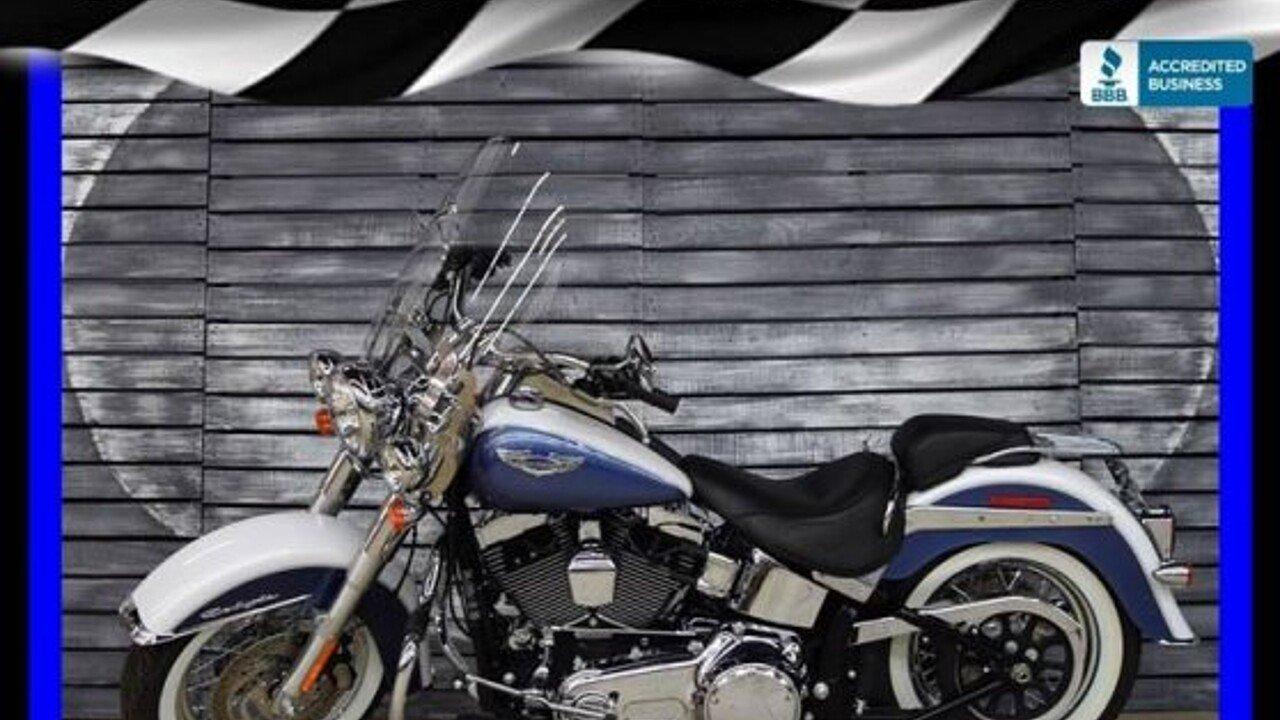 2015 Harley-Davidson Softail for sale 200487792