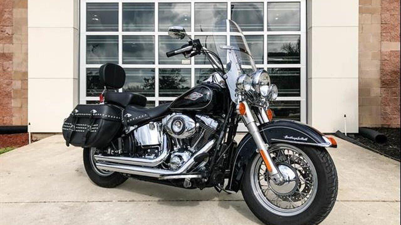 2015 Harley-Davidson Softail for sale 200493259