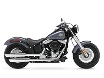 2015 Harley-Davidson Softail for sale 200493711