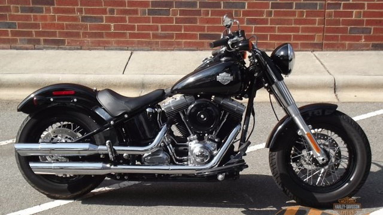 2015 Harley-Davidson Softail for sale 200497118