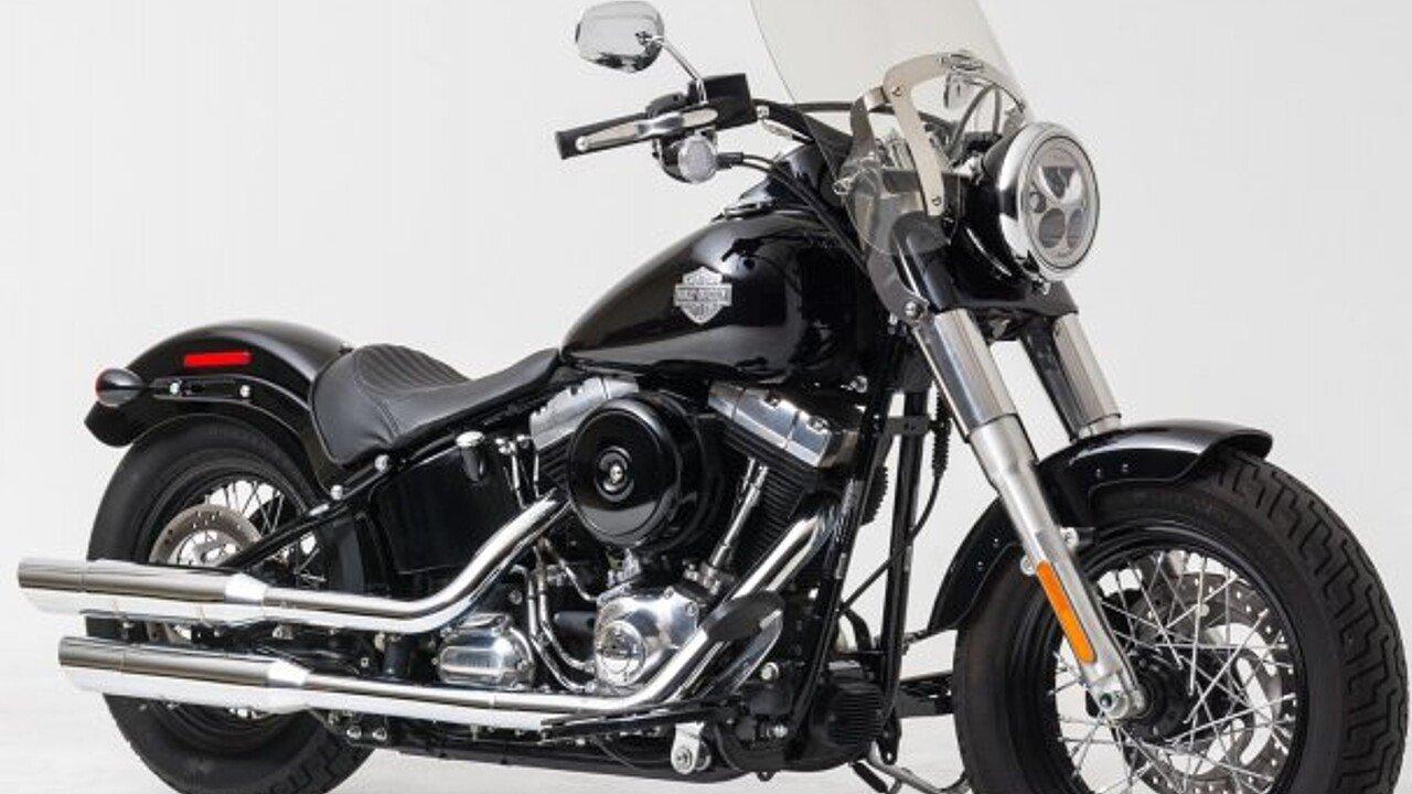 2015 Harley-Davidson Softail for sale 200497482