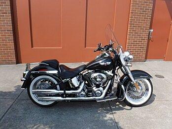 2015 Harley-Davidson Softail for sale 200499084