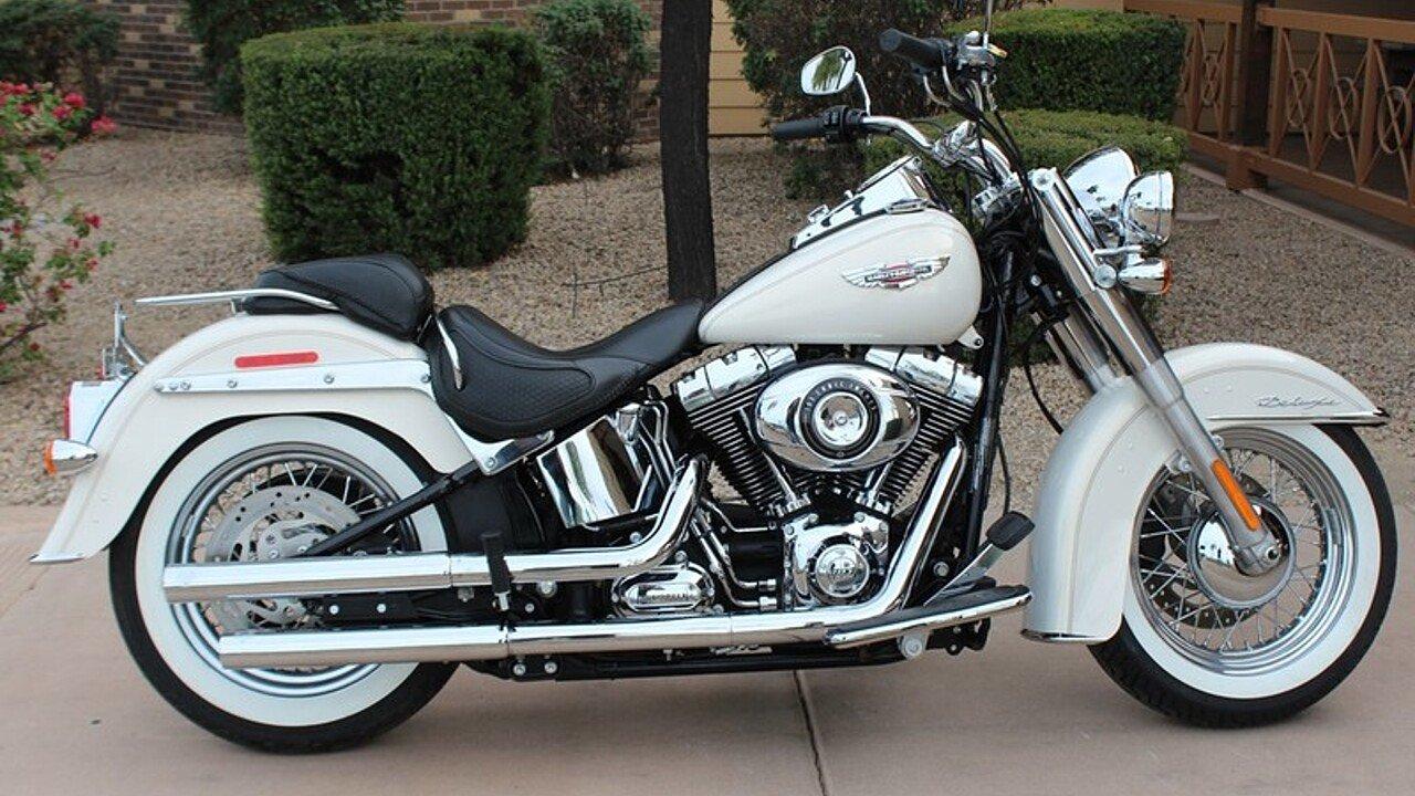 2015 Harley-Davidson Softail for sale 200512821