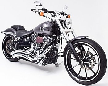 2015 Harley-Davidson Softail for sale 200513724