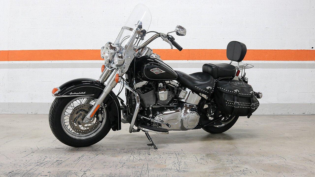 2015 Harley-Davidson Softail for sale 200515458
