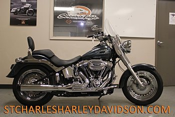 2015 Harley-Davidson Softail for sale 200518315