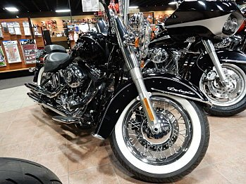 2015 Harley-Davidson Softail for sale 200519835