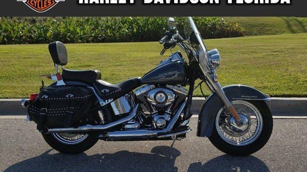 2015 Harley-Davidson Softail for sale 200525929