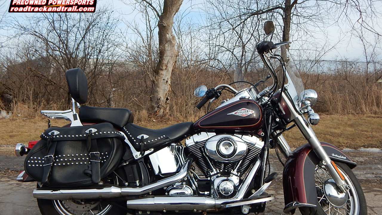 2015 Harley-Davidson Softail for sale 200532547