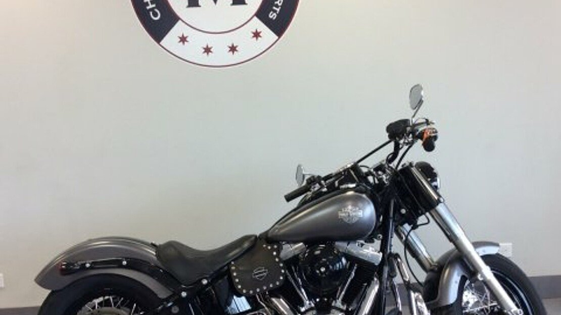 2015 Harley-Davidson Softail 103 Slim for sale 200534757