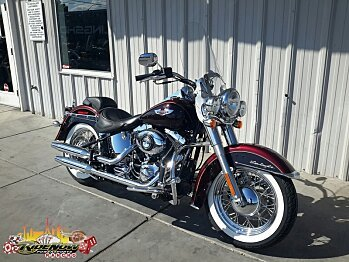 2015 Harley-Davidson Softail for sale 200540357
