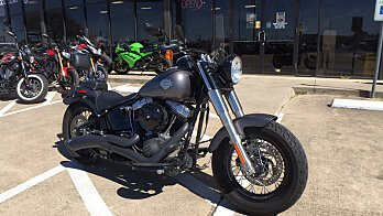 2015 Harley-Davidson Softail for sale 200542365