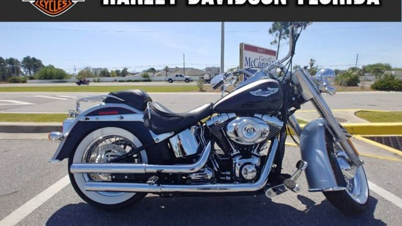 2015 Harley-Davidson Softail for sale 200546665